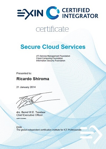 Secure Cloud Services